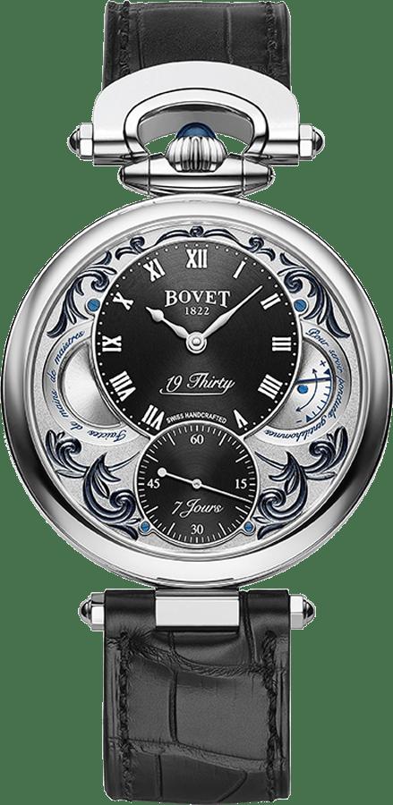 Bovet Fleurier 19 Thirty