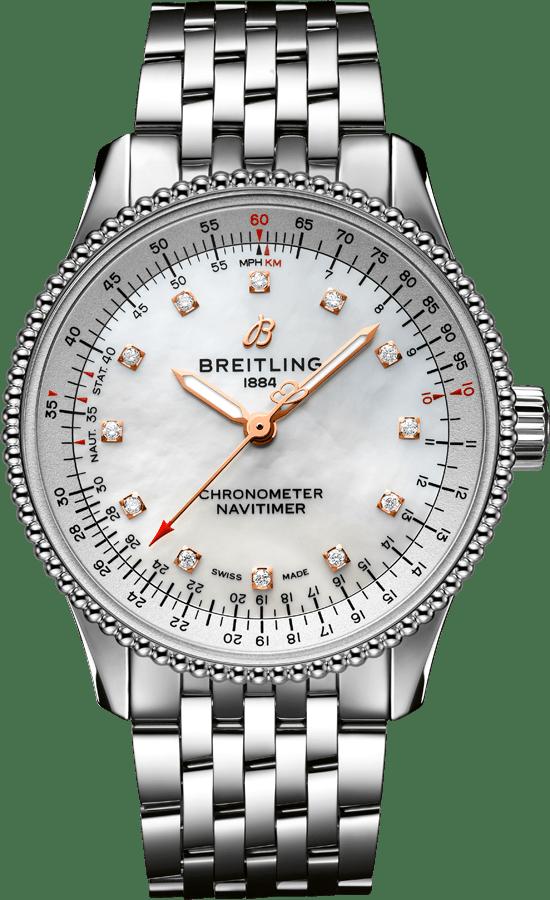 Breitling Navitimer