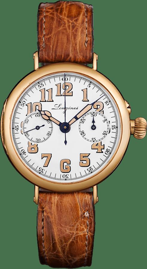 Longines watch data 12600