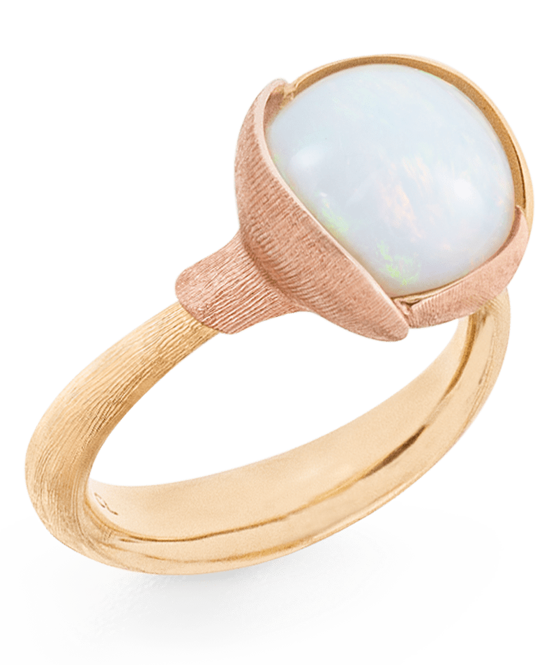 Ole Lynggaard Lotus ring
