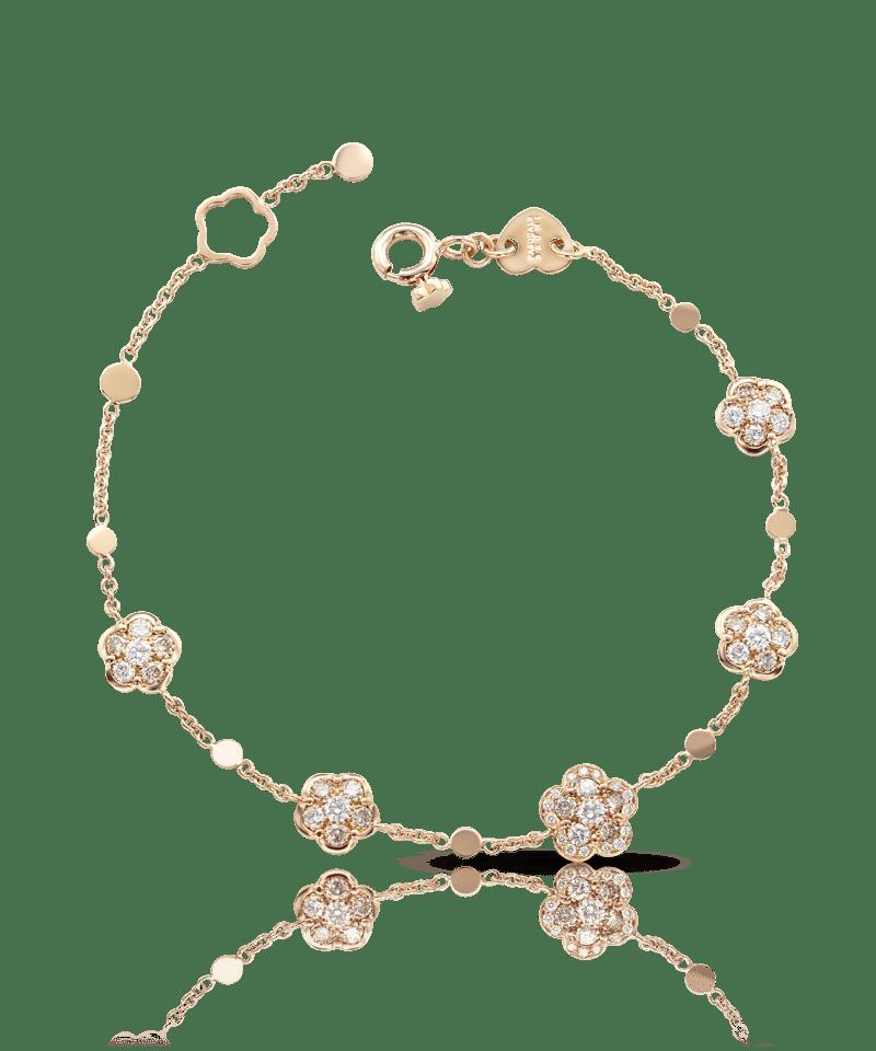 Pasquel Bruni Figlia dei Fiori necklace