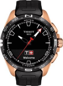 Tissot T-Touch
